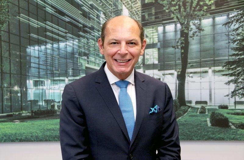 Bruno Di Leo, new independent director of Ferrovial