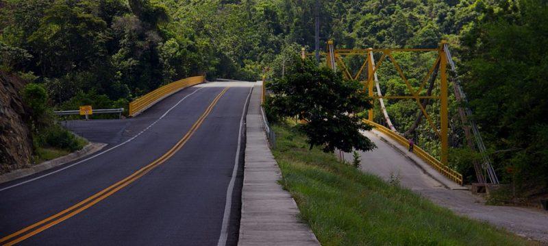 Cintra, Ruta del Cacao, Colombia