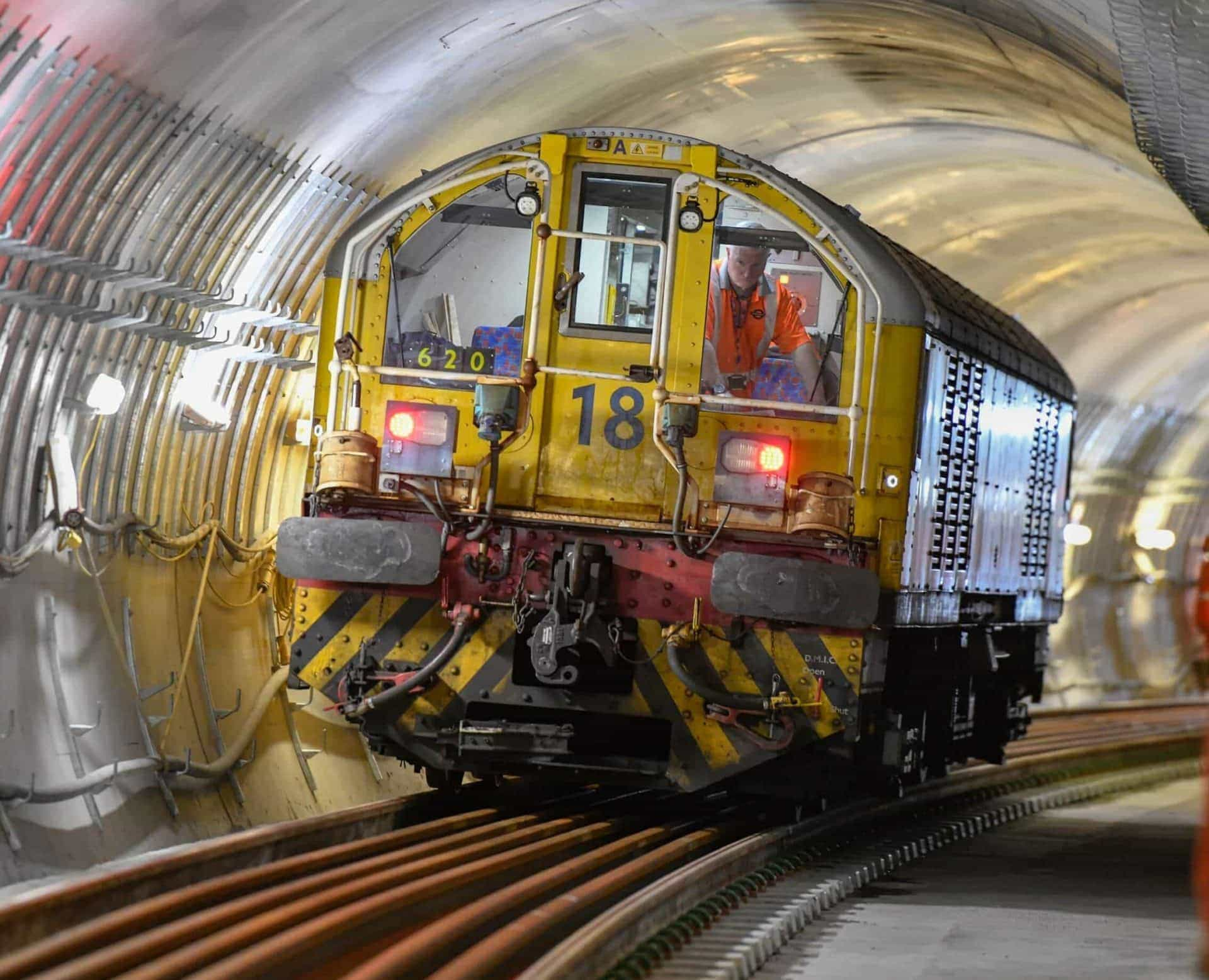 NLE Primer tren 2018