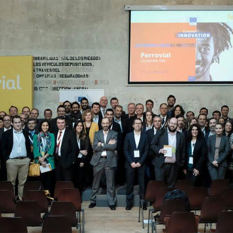 Ferrovial celebrates Corporate Day