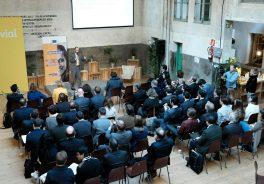 Proyectos de innovación de Ferrovial con startups