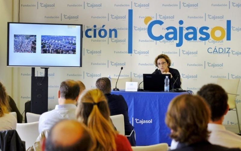 jornadas Well Building Smart Cities