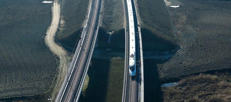 Línea tren de alta velocidad, Valladolid