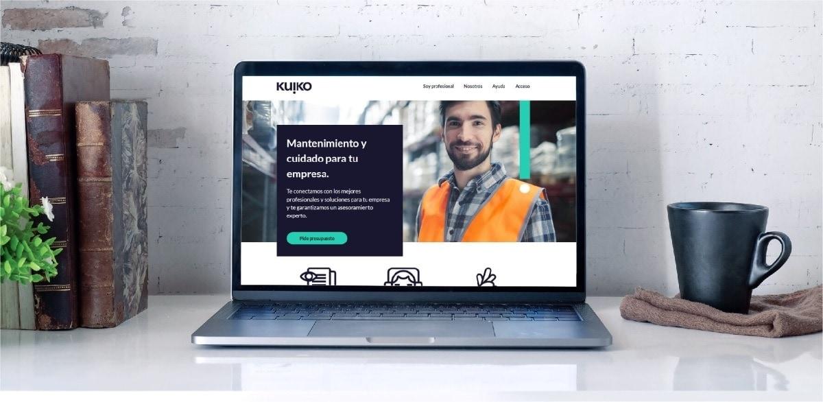 Web KUIKO