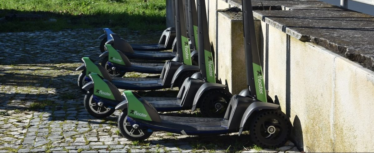 Mini Scooter E-Floater