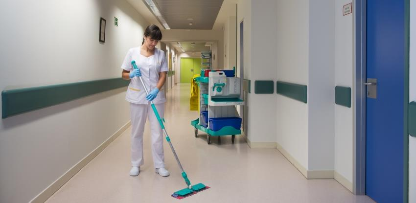 Ferrovial Services Has Been Awarded Cleaning Services in Six Hospitals and Their Specialist Centers in Madrid