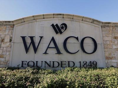 Webber Prepares to Revamp Waco I-35