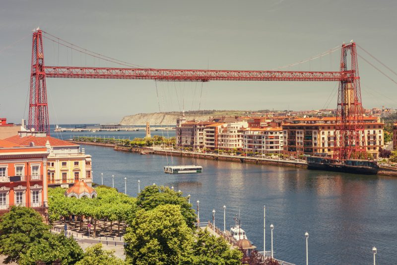 Getxo, Managed by Ferrovial Services, Keeps Its Place Among the Cleanest Cities in Spain