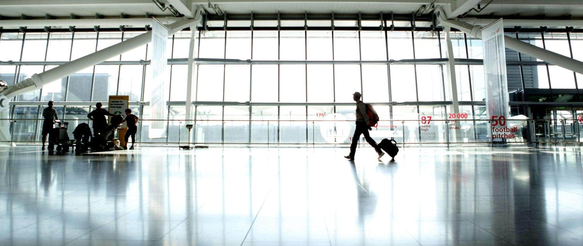 Heathrow Reaches 29th Consecutive Record Month with over 6.5 million Passengers Travelling Through in March