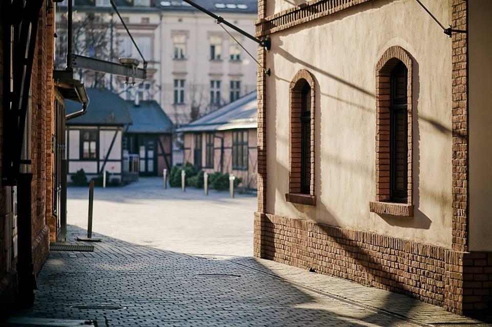 Parte del recorrido del Museo de Ingeniería Municipal en Cracovia