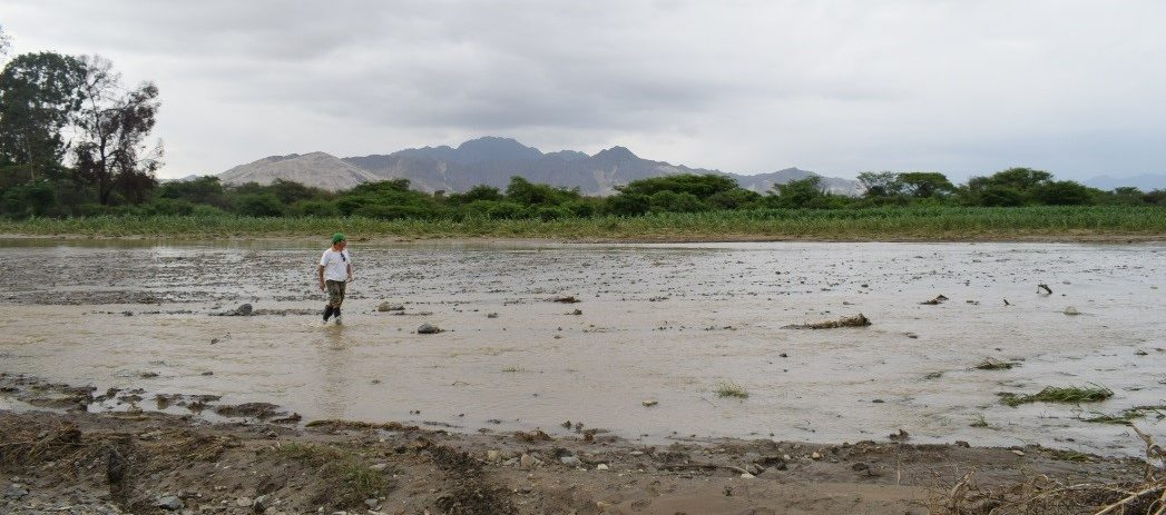 Ferrovial Develops Water Infrastructure for Those Affected by The 'El Niño' Phenomenon in Peru