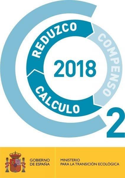 El sello Calculo y Reduzco certifica a Ferrovial como una empresa comprometida con el medioambiente