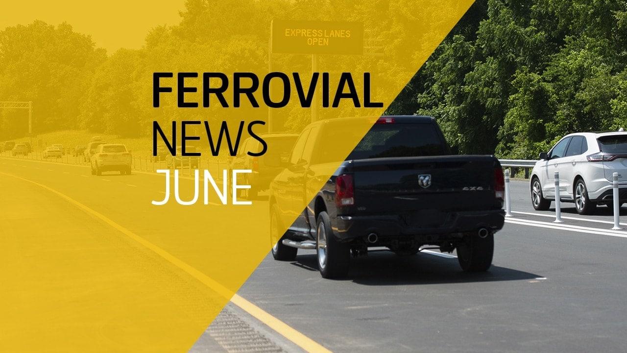 Ferrovial News