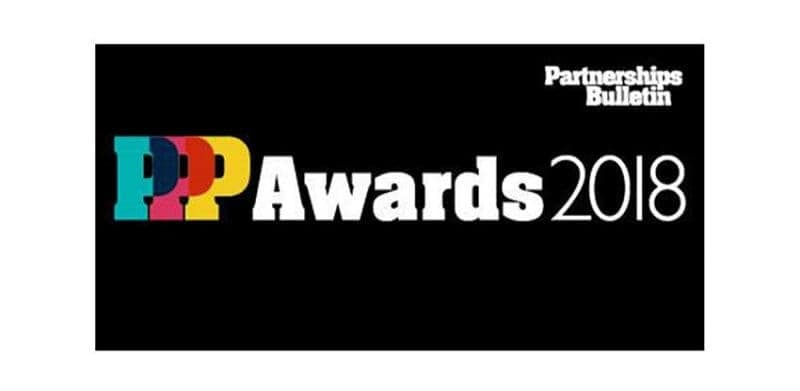 logo de los ppp awards