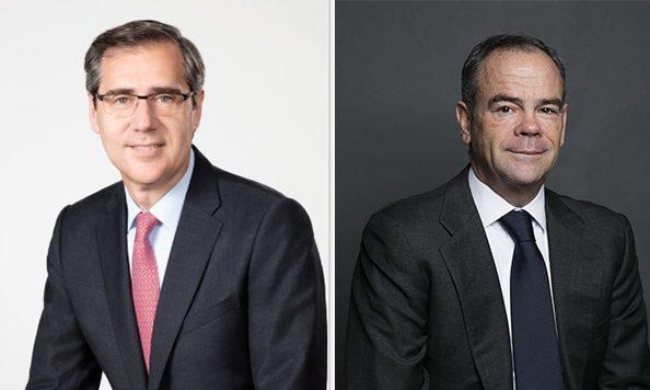 Ignacio Madrilejos nuevo CEO ferrovial