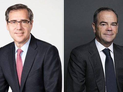 Ignacio Madrilejos new CEO of Ferrovial