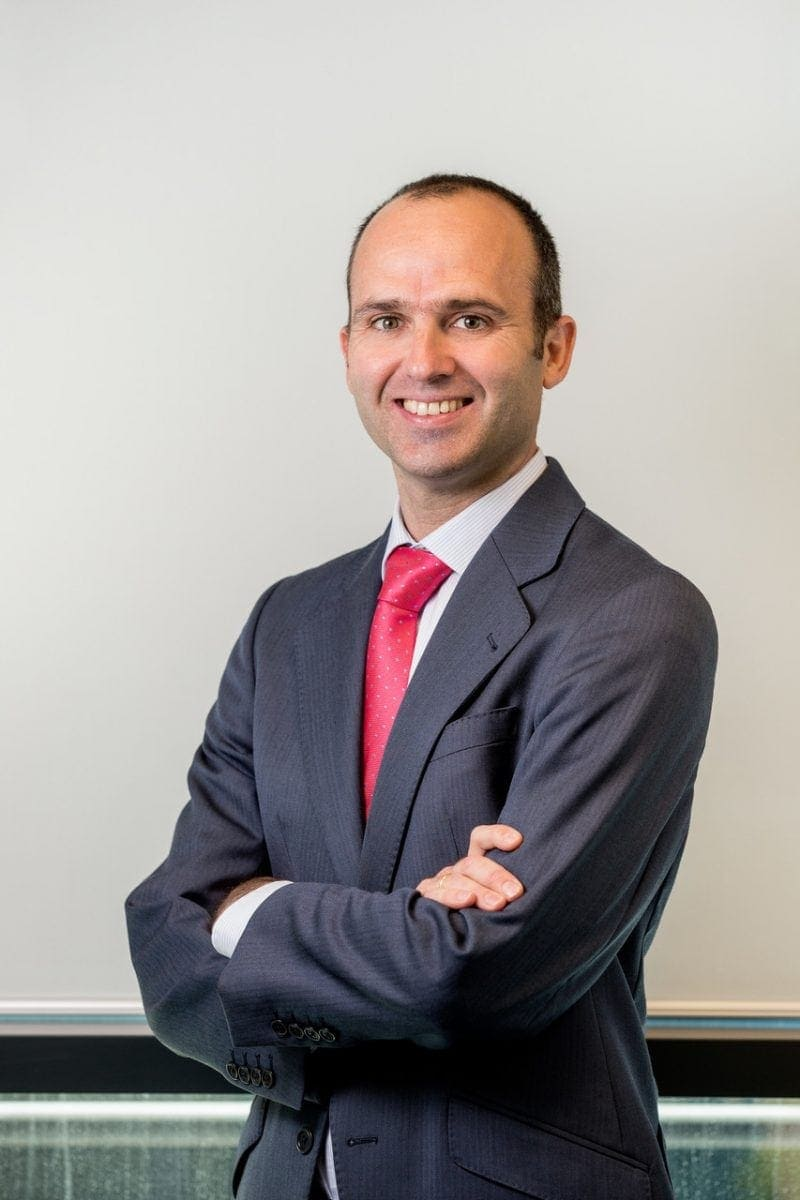 Andres Camacho Director de Movilidad