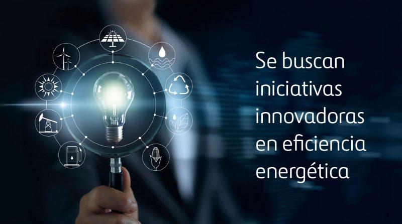 Seeking Innovative Initiatives in Energy Efficiency