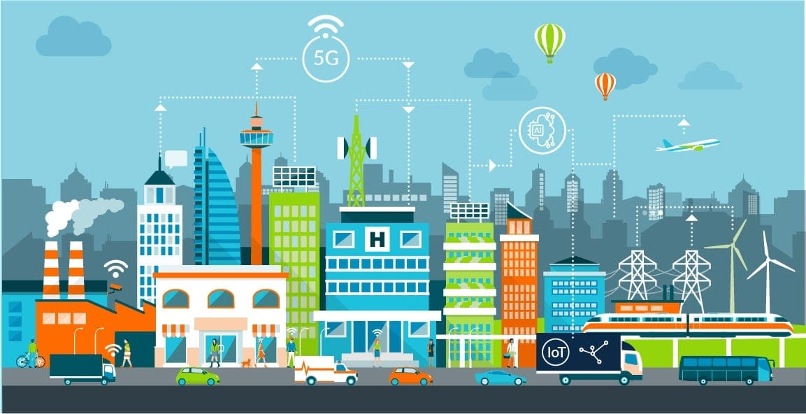 Ferrovial Services Takes Part in the 2019 Smart City Expo World Congress