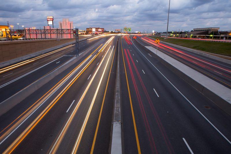 NTE HAutopista Texas