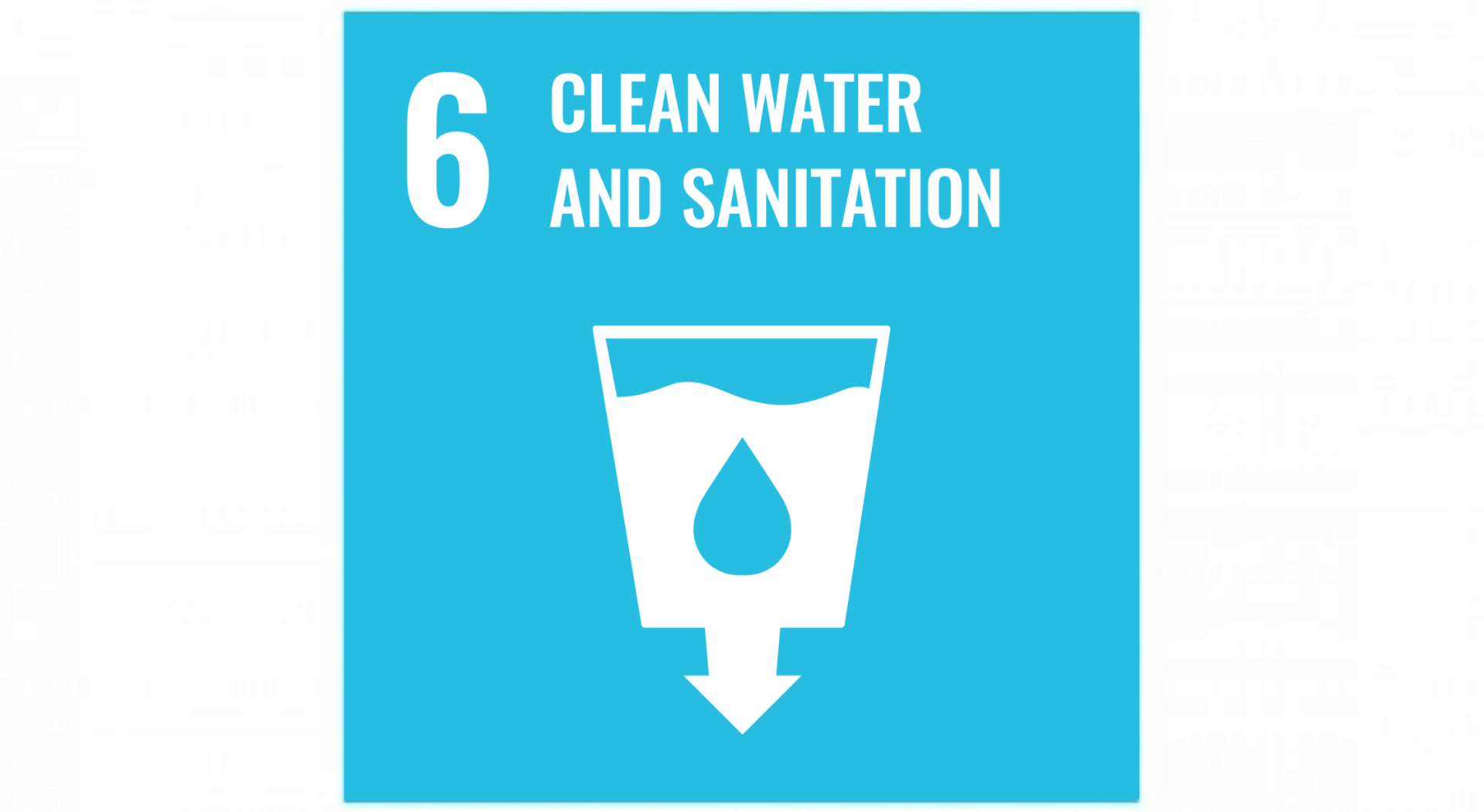 ods 6 clean water and sanitation