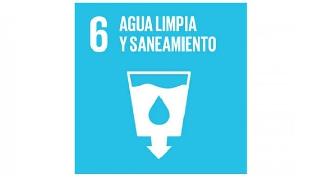 ods 6 agua limpia y saneamiento