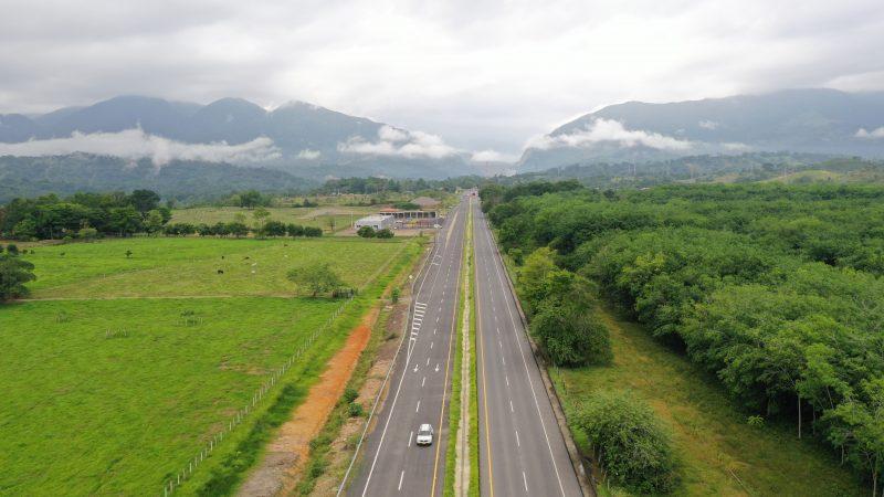 Ruta del Cacao, Colombia